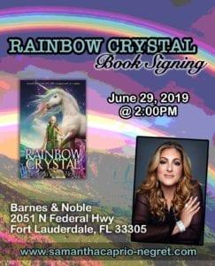 Fort Lauder dale Book Signing 6/29/2019